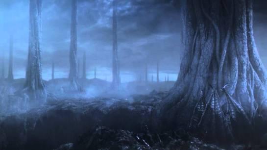 Dark Souls Story:Lore