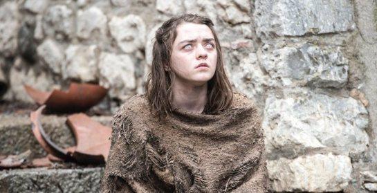 Arya Blind Beggar