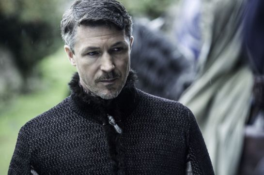 Petry Baelish